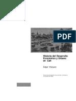 Historia del desarrollo historico y urbano en Cali.pdf