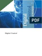 Digital Control (Kannan m. Moudgalya)