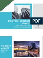 8- Concreto Armado - Diseño de Vigas.DECA0517.pdf