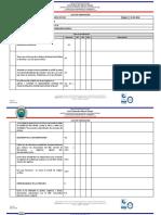 Formato lista de verificación AUDITORIA 2017 DIRECCION.docx