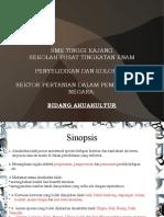 Kolokium Form 6 Kumpulan 26 6AD