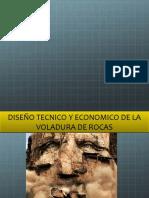Diseño Tecnico Economico p&V