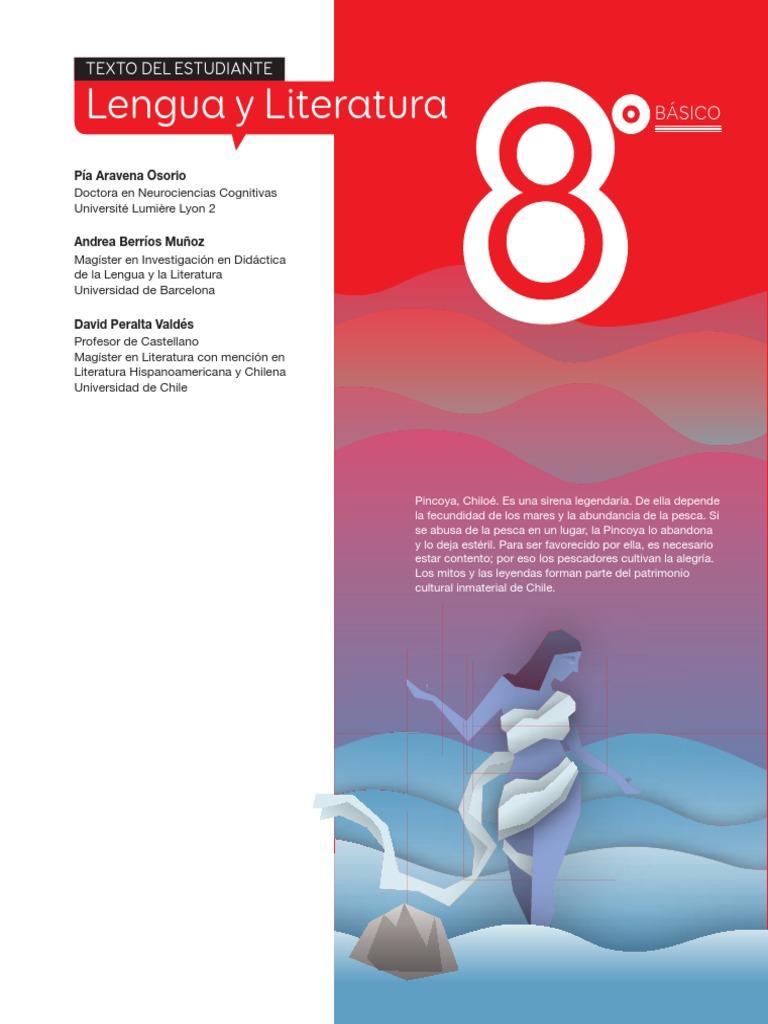 finest selection bed82 ce6dd lenguaje octavo bsico alumno.pdf