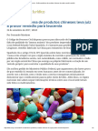 ConJur - Notório Problema de Produtos Chineses Leva Juiz a Proibir Remédio