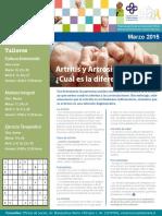Boletin Vida Proactiva Marzo 2015 Copia