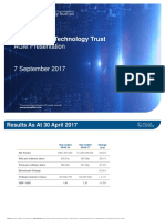 Pctt Agm Presentation
