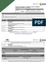 Informe Del 13 Al 17 Marzo - Copia