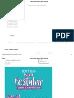 ¿Cómo Se Postula_ - Sistema de Admisión Escolar SAE