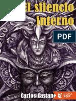El Silencio Interno - Carlos Castaneda (1)