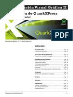 Guía básica de QuarkXPress
