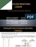 Truss Space Truss