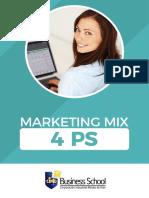 Anexo Markting Mix