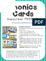 PhonicsCards-SubFREEBIE