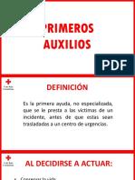 PA Cruz Roja