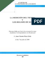 La Medicion del Tiempo y los Relojes de Sol.pdf
