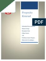 Informe Tecnologia Konrad