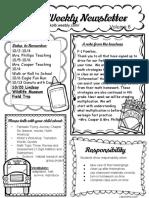 sept 29  newsletter pptx