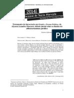 Tratamento Da Burocracia Em Estado e Forma Política, De Alysson Leandro Mascaro