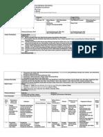 RPS KD 2 Sks Keterpaduan IPTEK Edit