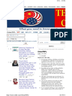 China TEFL Teacher Jobs