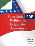 Constituicao Do Estado Do Amazonas Atualizada 2013