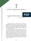 Cap.7. Levels of Therapeutic Presence