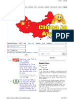 Foreigners Working In China - Jobs for Expats