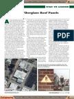 Dangers of Fiberglass Roof Panels.pdf