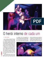 Teto e paz Brasília 2017