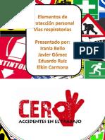 Diapositivas Epp Respiratorios (1)
