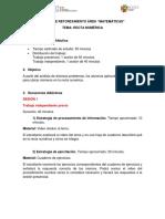 RM01 PD RectaNumerica