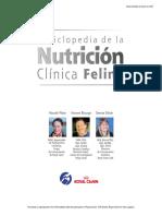 Enciclopedia de la Nutricion clinica felina.pdf
