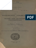 MISHONGNOVI CEREMONIES OF THE SNAKE AND ANTELOPE FRATERNITIES.pdf
