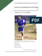 Catalogo Equipamentos Treino Tracionado Actualsports