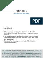 Actividad 1 Pymes Inteligentes