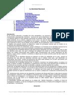 Libro Identidad Nacional Peru