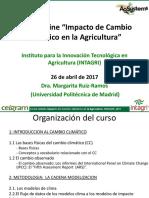 Impacto Del Cambio Climatico(Ruiz)