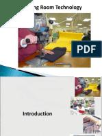 Cutting Room Technologies