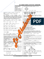 Examen Dominical (13 Febrero 2011)