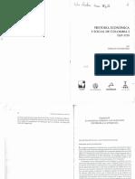 Historia Economica y Social de Colombia