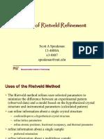 Phương pháp Rietveld