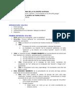 HFA 2017 Clase 07 - 289. Apunte FINAL Teeteto