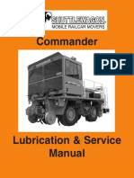 Shuttlewagon Commander Manual