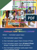 Gambar Dan Bina Ayat ( Plbs )