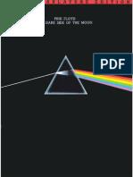 Pink Floyd - Dark Side of the Moon Book.pdf