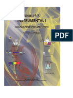 Manual de Prácicas de Laboratorio de Análisis Instrumental I