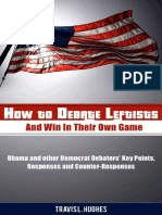 How to Debate Leftists and Win In Their Own Game - Travis L. Hughes.pdf