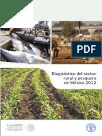 1 Diagnóstico Del Sector Rural y Pesquero