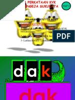KVK - P & P empat