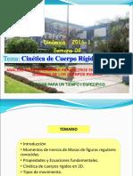 SEMANA9-2016-1 CINETICA DE CUERPO RIGIDO EN EL PLANO-U.pdf